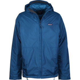 Patagonia Insulated Torrentshell Jacket Men big sur